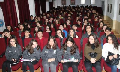 Çankaya Belediyesi okullarda Ağız ve Diş Sağlığı Eğitimlerine devam ediyor.