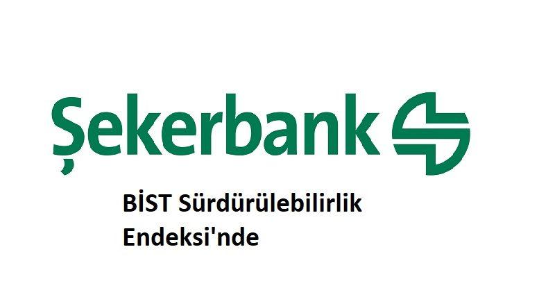 Şekerbank BİST