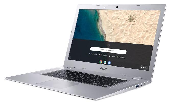 Acer Chromebook CES 2019'da tanıtıldı