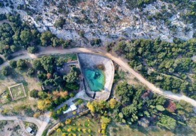 Manisa Merkezin 50 Yıllık Su İhtiyacı Karşılanacak