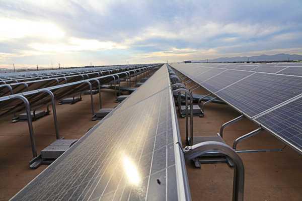 PepsiCo Tüm Dünyada %100 Yenilenebilir Elektrik Kullanmayı Hedefliyor