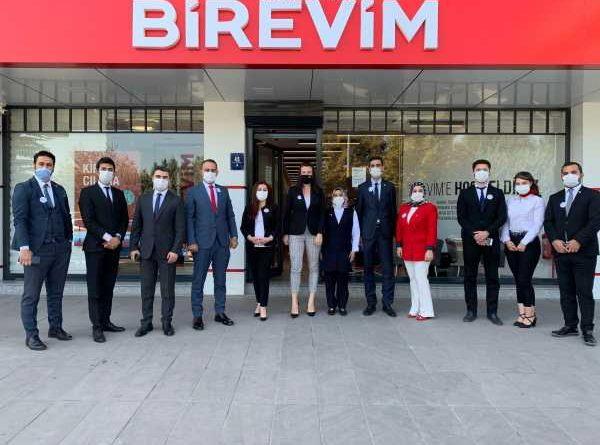 Birevim: Ankara'da 10 kişiden 7'sinin Borcu Yok!