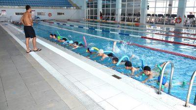 Yüzme Kursu Pursaklar