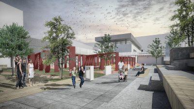 Yeşilyurt Kültür Merkezi