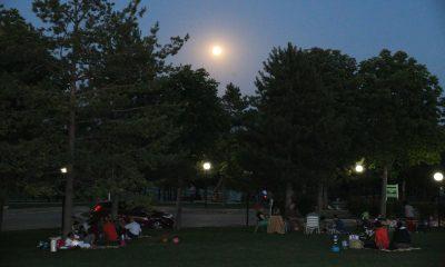 Çankaya Parklarında Akıllı Aydınlatma
