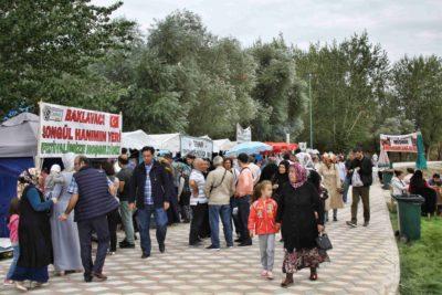 UluslararasıÇubukTurşu ve Kültür Festivali