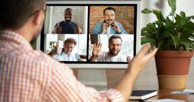 Vedubox Online Eğitim ve Toplantının Yanı Sıra Sanal Ofis Teknolojisi Sunuyor